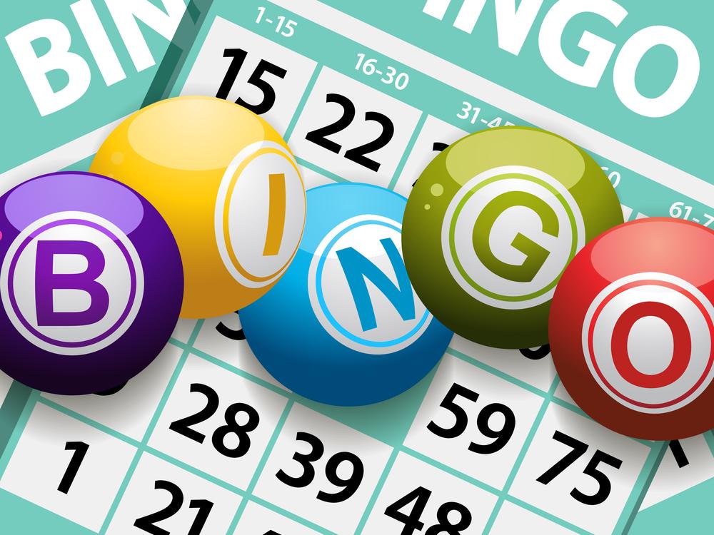 Bingo In Pop Culture